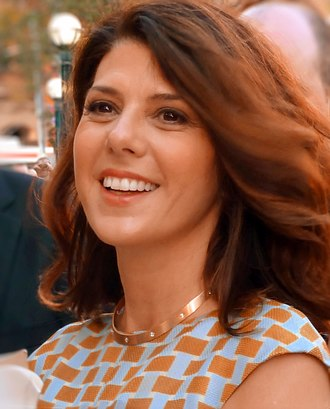 Marisa Tomei - Tomei at the 2012 Toronto International Film Festival