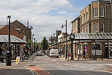Market Street, Eastleigh - geograph.org.uk - 478183.jpg