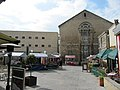 Market at the Castle - geograph.org.uk - 1391373.jpg