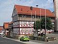 Marktplatz 1, 1, Schwarzenborn, Schwalm-Eder-Kreis.jpg