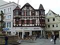 Marktplatz 2 Reutlingen 4.JPG