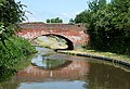 Marston Bridge, Coventry Canal near Bedworth, Warwickshire - geograph.org.uk - 1136814.jpg