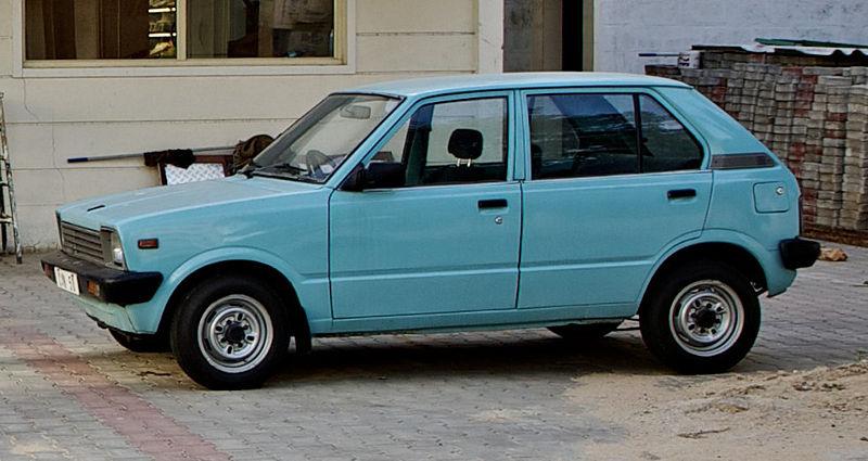 Suzuki Swift Cheap Finance