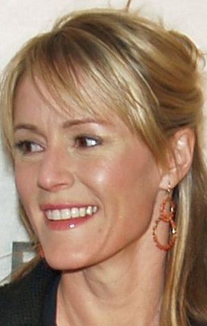 Mary Stuart Masterson - Masterson at the 2007 Tribeca Film Festival