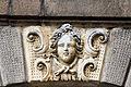 Mascaron (1), palais du parlement de Bretagne, Rennes, France.jpg