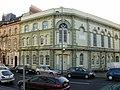 Masonic Hall, Newport - geograph.org.uk - 1599573.jpg