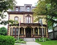 Masonic Temple, Bellows Falls Vermont