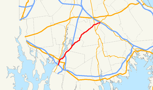 Massachusetts Route 79 - Image: Massachusetts Route 79