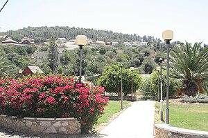 Mata, Israel - Image: Mata 03