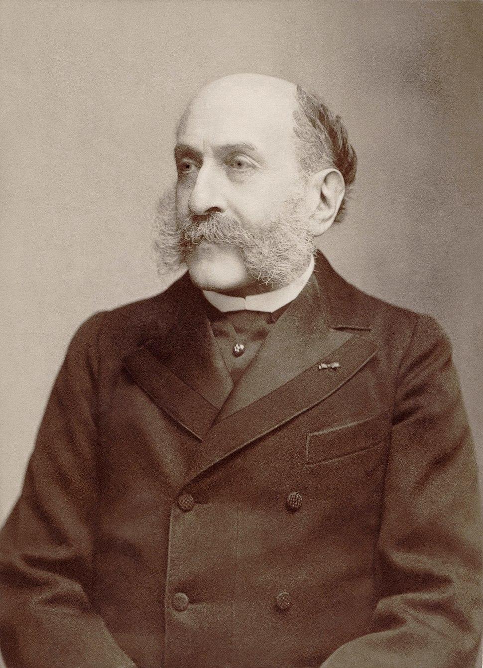 Mathias, Georges, par Pierre Petit, BNF Gallica