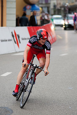 Mathias Frank - Tour de Romandie 2010, Stage 3.jpg