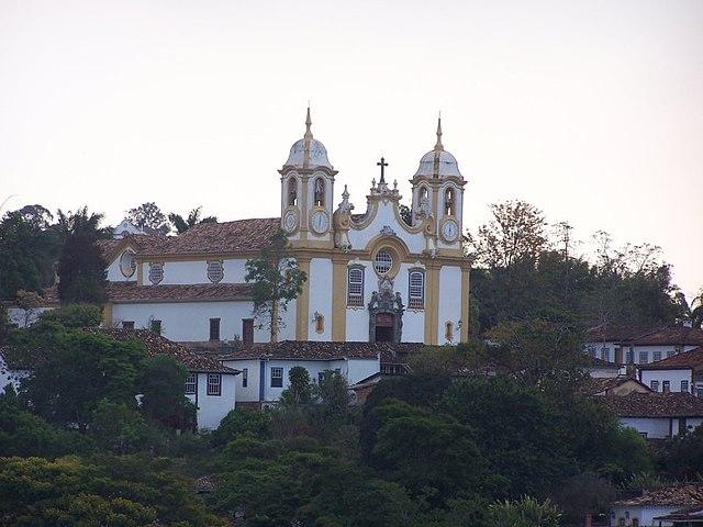 Tiradentes, Minas Gerais_2