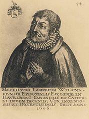 Matthäus Ludecus