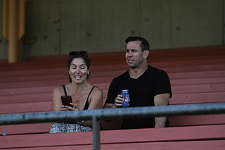 Matthew Johns Australian rugby league player