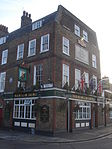 Ye Fox and Hounds and Mawson Arms