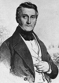 Virgil Maxcy American politician