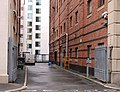 McCavana's Place, Belfast (1) - geograph.org.uk - 1544112.jpg