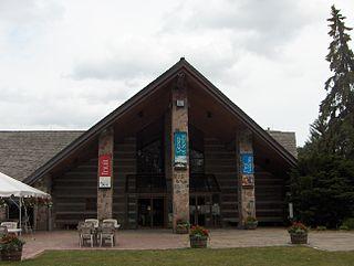 Kleinburg Unincorporated community in Ontario, Canada