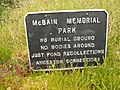 Mcbain Memorial - geograph.org.uk - 1070726.jpg