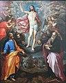 Mechelen St-Rombouts Snellinck Christ resurrected 02.JPG