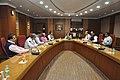Meeting With Shefali Shah And NCSM Dignitaries - NCSM HQ - Kolkata 2017-12-14 6471.JPG