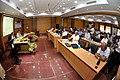 Meeting with Pramod Kumar Jain and Participants - VMPME Workshop - Science City - Kolkata 2015-07-16 8969.JPG
