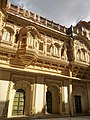 Meherangarh Fort Rajasthan India 29.jpg