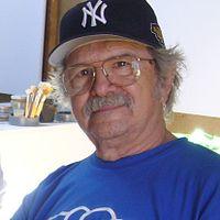 Mel Ramos 2007.JPG