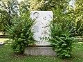 Melk Stadtpark Denkmal Franz Xaver Linde.jpg