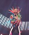 Melodifestivalen 2019, deltävling 1, Scandinavium, Göteborg, Eric Saade, 11.jpg