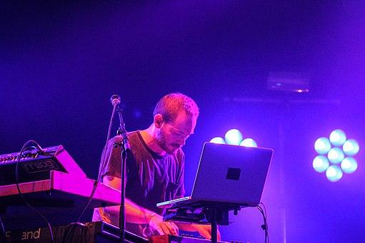 Melt Festival 2013 - Chvrches-4