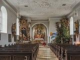 Memmelsdorf Kirche Interior 1132830.jpg