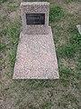 Memorial Cemetery Individual grave (6).jpg