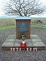 Memorial to 452nd Bomb Group Deopham Green - geograph.org.uk - 299595.jpg