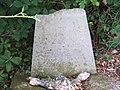 Memorial to German Airmen, near Kings Somborne - geograph.org.uk - 37650.jpg