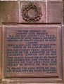 Memorial to Joseph Cox Bridge in Chester Cathedral.jpg