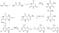 Mercaptopurine synthesis.png