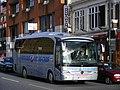 Mercedes-Benz 33 Seat Coach, TGX-054, Voyages Atlas-Cars, Liege, Belgium -sludgegulper.jpg