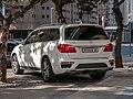 Mercedes GL 350, Cape Town (P1050738).jpg
