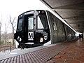 Metro 7000-Series railcar debut -21- (11807021535).jpg