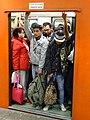 Metro Scene - Mexico City - Mexico (38814847111).jpg
