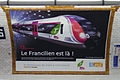 Metro de Paris - Ligne 7 - Les Gobelins - Affiche Francilien.jpg