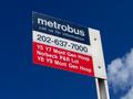 Metrobus stop at Glenmont -02- (50382340723).png
