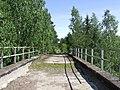 Metsäkylä rail road bridge.jpg