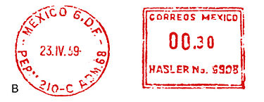Mexico stamp type DB1B.jpg