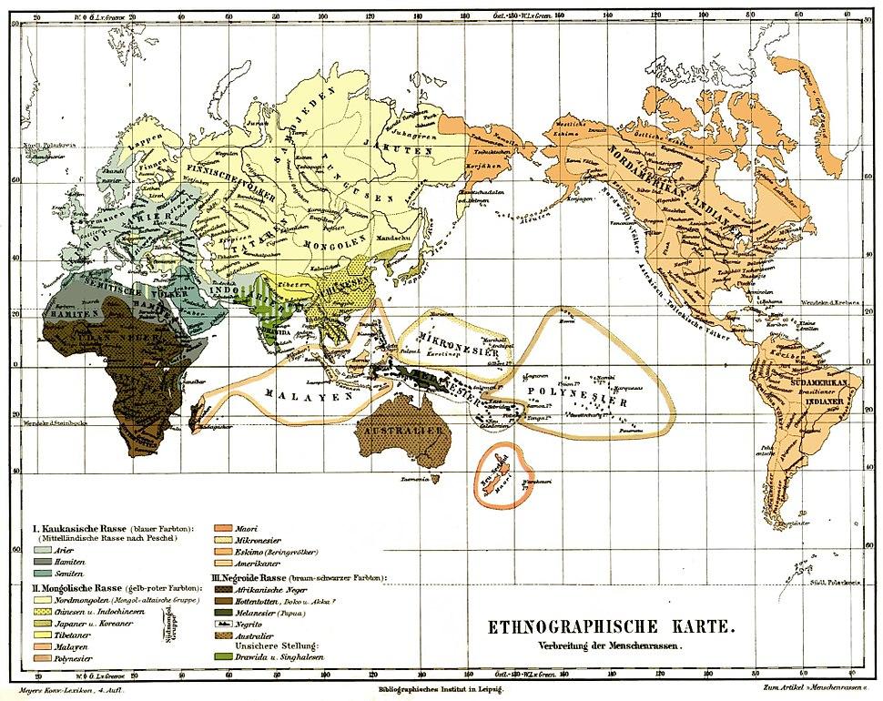 Meyers map