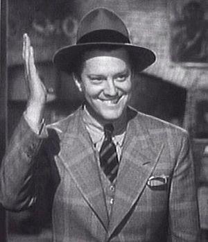O'Shea, Michael (1906-1973)