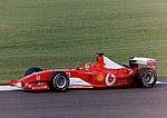 Michael Schumacher 2003 Silverstone 3.jpg