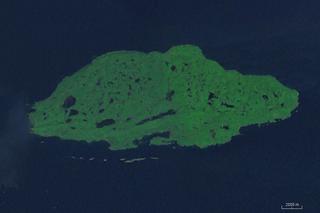 Michipicoten Island Canadian island in Lake Superior