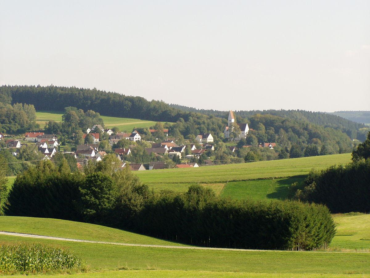Mickhausen